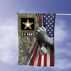 Veterans Flag, Army Veteran, Miss You Daddy, Military Quotes, All Flags, American Independence, United States Army, House Flags, Us Army