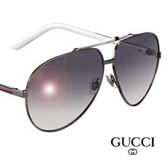 Gucci Sunglasses > Gucci Sunglasses 1933 6XL White > Gucci Sunglasses Mens Gucci Sunglasses Gucci Shades Online @ Mainline Menswear Stockists Of Gucci Sunglasses Rayban Armani Carrera Prada Sunglasses Online UK - Sale! Up to 75% OFF! Shop at Stylizio for women's and men's designer handbags, luxury sunglasses, watches, jewelry, purses, wallets, clothes, underwear & more!