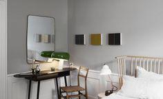 Studioilse residency at The Apartment in Copenhagen