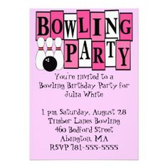==>>Big Save on          KRW Pink Bowling Birthday Party Personalized Invitation           KRW Pink Bowling Birthday Party Personalized Invitation We have the best promotion for you and if you are interested in the related item or need more information reviews from the x customer who are own o...Cleck Hot Deals >>> http://www.zazzle.com/krw_pink_bowling_birthday_party_invitation-161031170817303883?rf=238627982471231924&zbar=1&tc=terrest