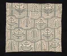 Textile | Russian | The Met