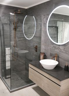 Bathroom Rack, Shower Systems, Bad, Woodworking Projects, Garden Design, Chrome, New Homes, Floor Plans, Contemporary