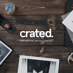 Online Photography Marketplace 'Crated' Offers an End-to-End Platform Like Never Before Photography Gallery, Fine Art Photography, Photography Tips, Fine Art Prints, Framed Prints, Lovers Art, Great Artists, Art For Sale, Crates