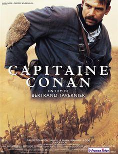 Capitaine Conan - film 1996