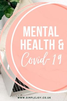 Check out this blog post where I discuss the personal struggle I had when I caught COVID19 amid the global pandemic and how it affected my mental health. Simple Joy   Intentional Living Coach, Decluttering & Minimalism. Helping people find more joy & less overwhelm by decluttering their home & lives. #decluttering #organising #declutteryourhome #minimalism #mindfulness #simplejoy #mentalhealth Anxiety Relief, Stress And Anxiety, Love Challenge, Mental Health Conditions, Self Care Routine, Mindful Living, Best Self, Healthy Habits, How To Relieve Stress