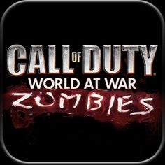 Call Of Duty World At War: Zombies – iOS