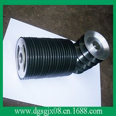 assembled idler pulley/Aluminum guide  pulley/guide wheel