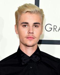 Justin Bieber Grammy