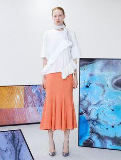 タロウ ホリウチ(TARO HORIUCHI)2018 Resortコレクション Gallery25