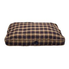 Special Offers - K&H Gusseted Classic Pet Bed Medium 32-Inch x 46-Inch Plum Plaid - In stock & Free Shipping. You can save more money! Check It (August 25 2016 at 01:49PM) >> http://dogcollarusa.net/kh-gusseted-classic-pet-bed-medium-32-inch-x-46-inch-plum-plaid/