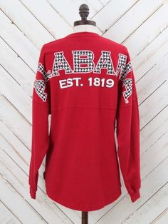 Alabama Spirit Jersey