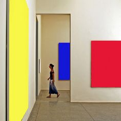 Transit through De Stijl