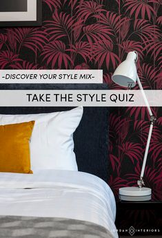 Interior Decorating Style Quiz // Find Your Decorating Style