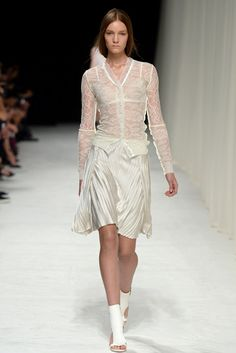 Nina Ricci Spring 2014 Ready-to-Wear - Collection - Gallery - Style.com
