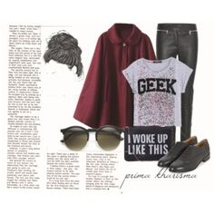 """""""Untitled #55"""" by primakharisma90 on Polyvore"""