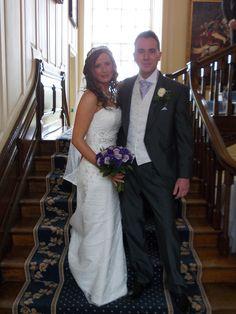 Paul & Sarah Gloc at Gosfield Hall