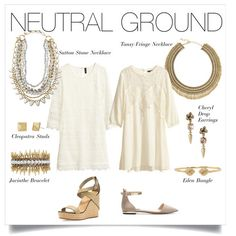 Neutral Ground.                                       The Stella & Dot Summer Collection is here, don't miss it! http://www.stelladot.com/sites/hopestanley