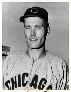 The Rifleman, Chuck Connors.BILLY JACK was Chuck Connors host in Viet Nam.helicoptored him around in when the rifleman was visiting troops Chicago Baseball, White Sox Baseball, Pirates Baseball, Cubs Baseball, Chicago Cubs, Famous Baseball Players, Chuck Connors, Johnny Crawford, The Rifleman