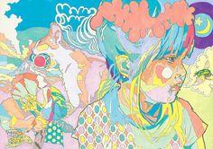 ASAKURA KOUHEI ART WORKS | Gallery