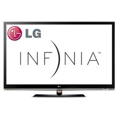 LG INFINIA 47LE8500 47-Inch 1080p 240 Hz Full LED Slim LCD HDTV with Internet Applications INFINIA Series. Full LED Slim w/ Local Dimming. THX Certified Display. NetCast Entertainment Access (Wi-Fi Ready). Wireless 1080p Ready.