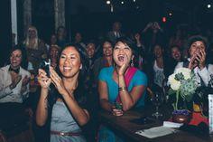 The Wedding Scene - SHANNON   SEEMA | INDIAN LESBIAN WEDDING | LOS ANGELES, CA.