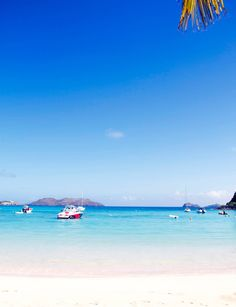 St. Bart's Must-See Restaurant and Beach Recommendations - Sibarth Villas's Ashley and Kristina Lacour Share Their Travel Tips for St Bart's - Town & Country