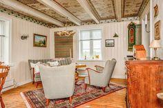 Meget tiltalende og trivelig eiendom på InderøyaBetydelig og