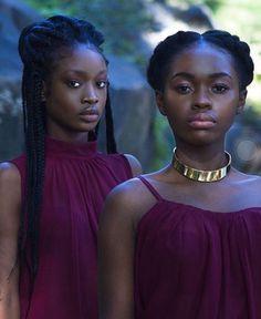 Multi-cultural hair, sisterhoodagenda.com