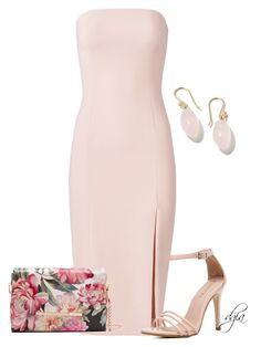 Ted Baker Paiige Painted Posie Across Body Bag by dgia on Polyvore featuring polyvore fashion style Jay Godfrey Ted Baker Ted Muehling clothing