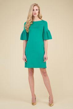 Knitted dress Luisa Spagnoli