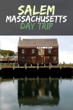 Salem, a popular historically significant town in Massachusetts, is just a quick hop from Boston. Add this charming little nugget to your Boston or New England itinerary!