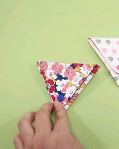 Sewing Basics, Sewing For Beginners, Sewing Hacks, Sewing Tutorials, Sewing Crafts, Sewing Patterns, Diy Gifts Sewing, Fabric Crafts, Small Sewing Projects