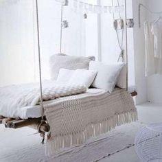 34 ονειρεμένες κρεβατοκάμαρες για ήρεμες νύχτες