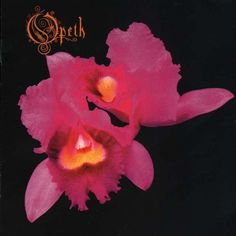 Opeth - Orchid