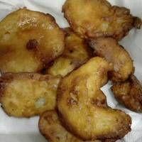 Bundás alma Potatoes, Vegetables, Food, Potato, Essen, Vegetable Recipes, Meals, Yemek, Veggies
