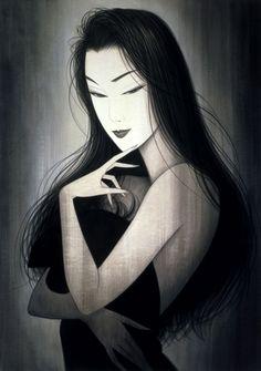 ichiro tsuruta | ehdu - Ichiro Tsuruta/ 5. Japanese painter. Галерея ...
