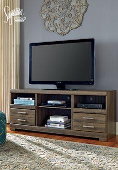 Frantin TV Stand   Ashley Furniture