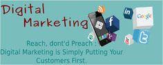 Digital Marketing Company in Delhi , NCR