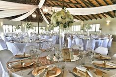 Protea Ridge is an outstandingWedding Venue in Muldersdrift for intimate weddings and is currently offering affordable wedding packages for couples wanting to have an elegant wedding, but have budget constraints.    #wedding #budgetwedding #weddingdecor #weddingideas