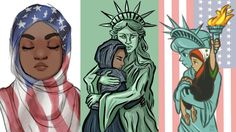 Das sind die eindrucksvollsten Bilder gegen Trumps Einreiseverbot › ze.tt
