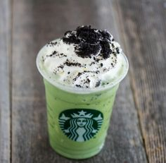35 Secret Starbucks Drinks You Didn't Know You Could Order 117 Replies Most people don't know this, but Starbucks has a secret menu created by dedicated baristas and enthusiastic customers. It's not listed anywhere, and most of the drinks are region specific. But if you know the recipe–you can ask for them anywhere!  Ever notice custom frappuccino suggestions scrawled on blackboards in the store, with a barista's name as the creator? That's where these come from! Some of these have become…
