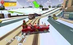 Download Game Sopir Taksi Terbaik di Android dan iOS