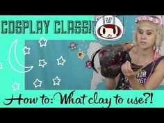 Sculpting Clay for Beginners: What Clay Do I Use for Cosplay? - Cosplay ...