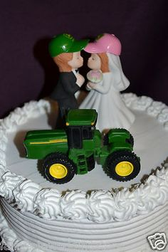 john deere wedding cake toppers 1000 images about on apple 16604