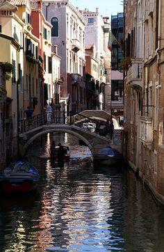Rio di San Giovanni Laterano by HEN-Magonza