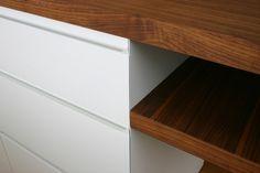 Wohnhaus Kloimstein - Entwurf FISCHILL Architekt Bathroom Medicine Cabinet, Mockup, Homes, House