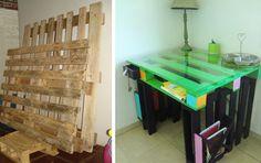 19Ideas para transformar tus muebles viejos enalgo asombroso
