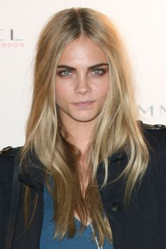 Cara Delevingne's Hairstyles & Hair Colors | Steal Her Style