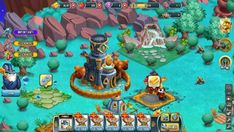 Monster Legends Hack Free Gems and Cheats (UPDATED