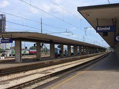 Notizie Stazione ferroviaria storiche
